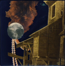 Collage Series 1 KEELERTORNERO