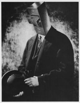 Walter Hampden 2015 Collage KEELERTORNERO