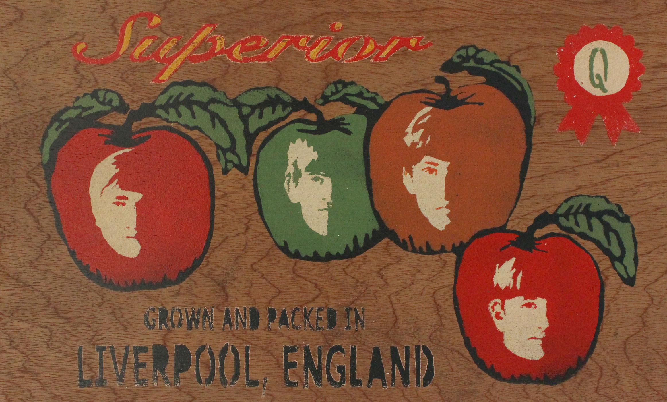 14-Beatles