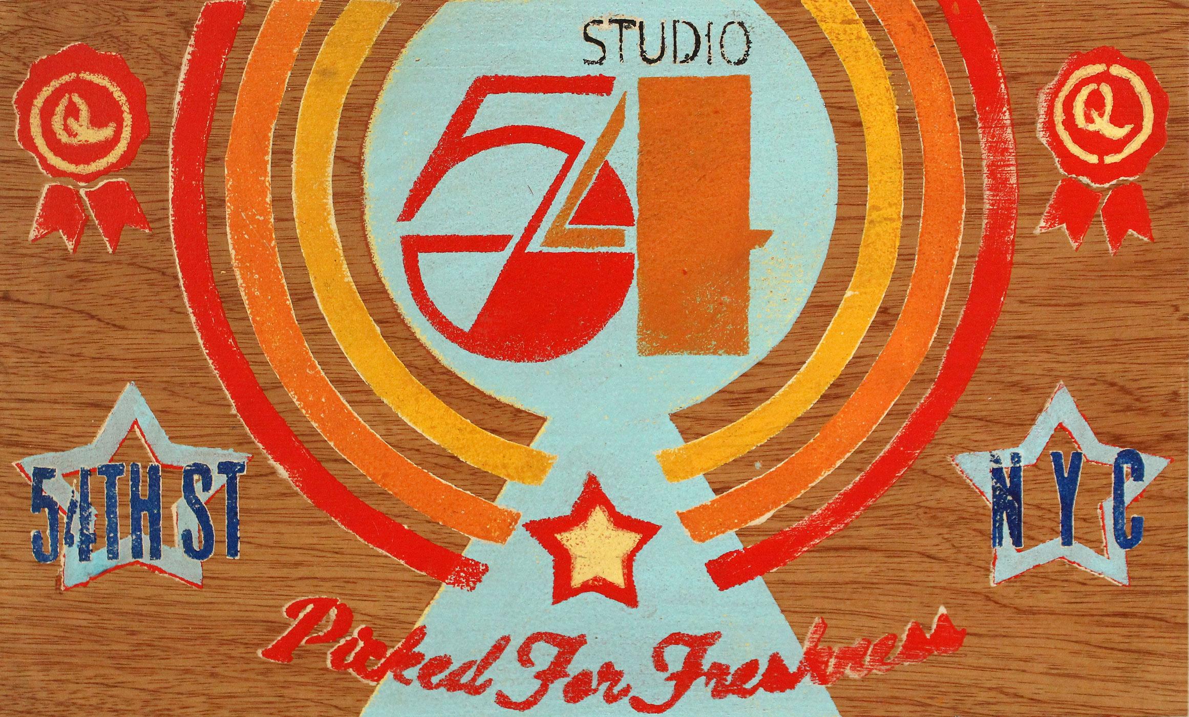 5 studio-54